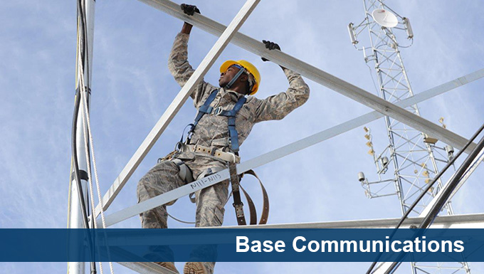 Base Communications